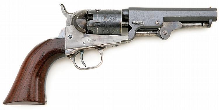 Житель Татарстана, пытавшийся ввезти из Франции раритетный револьвер, получил три года условно