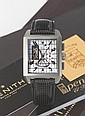 ZENITH REF. 95.0550.4021 PORT ROYAL TITANIUM