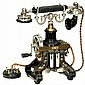 Skeleton Telephone by