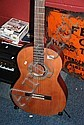 Brand new accoustic Spanish style guitar & stand