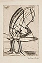 DDS. Stanley William Hayter (1901-1988) Greeting