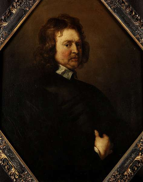 Adriaen Hannemann (The Hague circa 1601-1671)