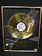 RIAA GOLD RECORD AWARD FOR JOHN LENNON & YOKO ONO'S