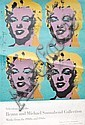 lot 59  signed andy warhol