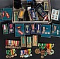 [United States] Large assortment of medals