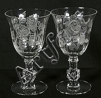 Popular Depression Glass Patterns - Life123