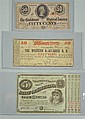 Three Obsolete Notes