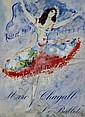 Chagall Marc: Book. Jacques Lassaigne. Marc