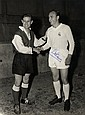 DI STEFANO ALFREDO (1926-) Argentinean Footballer