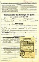 A Collection of Documents - Max Reiss - Owner of a Factory in Berlin, 1936-1940