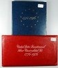 1976 Silver Proof & Mint Bicentennial Sets