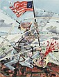 BARNABY FURNAS Untitled (Iwo Jima), 2000