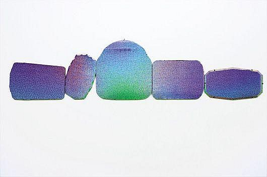 JIM LAMBIE Eye Shadow, 2002
