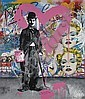 Mr. Brainwash,  MR. , Click for value