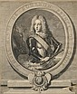 Pierre DREVET (1664-1738) Louis Henri de Bourbon prince de Cond