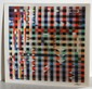 Yaacov Agam, Yucatan Magic, Agamograph
