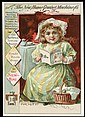 ST. LOUIS 1890-1912 THREE ADVERTISING CARDS