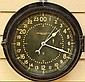 CHELSEA MARINE MECHANICALSHIP'S CLOCK diameter- 9 1/2