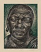 CHARLES WHITE (1918 - 1979) Bessie (Smith).