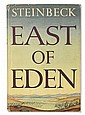 STEINBECK, JOHN. East of Eden.