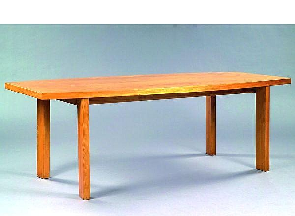 Pierre gautier delaye n en 1923 grande table de by tajan for Grande table salle a manger 2