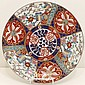 Japanese Imari Charger
