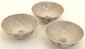 Yongzhen Peach Bowls