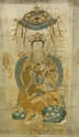 18-19th Century Tibetan / Chinese Thangka