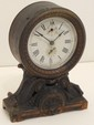 Seth Thomas 'Long Alarm' Mantle Clock