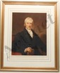 Lithograph T. Hamilton Crawford John Marshall