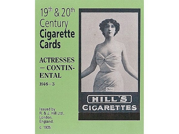 CIGARETTE / TRADE CARDS : POLAR CARDS
