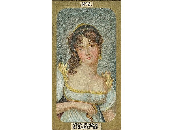 CIGARETTE / TRADE CARDS : LEA