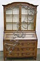 18th c. German secretary