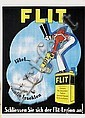 Poster: Flit