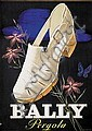 Poster: Bally Pergola