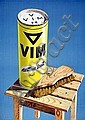 Poster: Vim