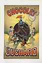 Poster: Chocolat Suchard