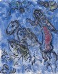 Chagall, Marc 1887 Witebsk - 1985 St. Paul de