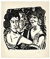 Max Beckmann - Prints