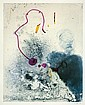 Polke, Sigmar 1941 - 2010 Ohne Titel (Farbprobe II)