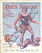 The Adventures of Buck Rogers No 2