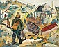 Stefan Ampenberger (South African 1908-1983), Stefan Ampenberger, Click for value