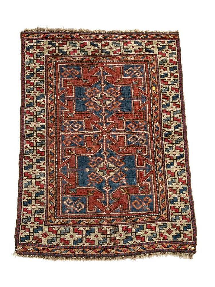 A Bergama rug, west Anatolia, 2nd half 19th