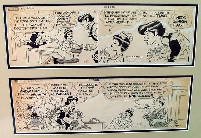 Al Capp