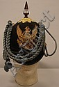 7th Infantry American Spiked Helmet