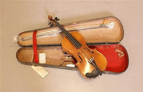 YOUTH VIOLIN