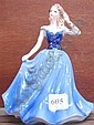 A Coalport figurine, 'Ladies of Fashion, Lyndsey'
