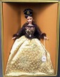 Limited Edition Oscar De La Renta Barbie 1998