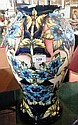 Charles Ross Auctions, 5/23/2013: Lot 109; Est.: £800-1,000, A Moorcroft Profusion vase, designed by Philip