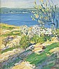 Vue sur la mer, René Seyssaud, Click for value